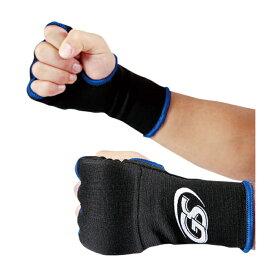 【ボクシング 簡単バンテージ】global sports (グローバルスポーツ) ジェルインナーグローブ JIG-057 フリーサイズ ボクシング 空手 キックボクシング 簡単バンテージ