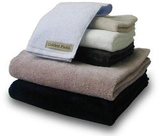 GF basic towel 34 x 90 cm cotton Sun Hawkins