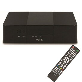WIS ハードディスクレコーダー SC-4TDX ブラック 容量:500GB