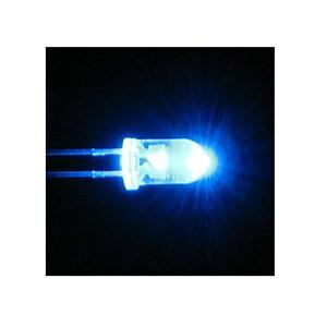 イーケイジャパン 工作周辺パーツ LK-3BL 高輝度LED(青色・3mm)