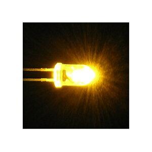 イーケイジャパン 工作周辺パーツ LK-5YE 高輝度LED(黄色・5mm)