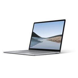 マイクロソフト Surface Laptop3 15インチ(Ryzen5/8GB/128GB) V4G-00018 プラチナ