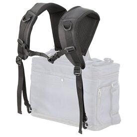 ハクバ写真産業 フォールディングリュックベルト SRB-FD ブラック