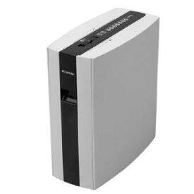 アイリスオーヤマ 電動シュレッダー PS5HMSD-WH ホワイト