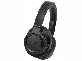 (アウトレット)オーディオテクニカ Bluetoothヘッドホン ATH-SR50BT BK ブラック