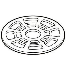 パナソニック 洗濯キャップ AXW3215-9SGO