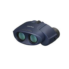 ペンタックス ポロプリズム双眼鏡 10倍 21mm UP 10x21 ネイビー