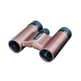 バンガード ダハプリズム双眼鏡 8倍 21mm Vesta 8210 Rose ローズ