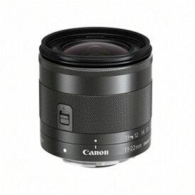 キヤノン 交換用レンズ キヤノンEF−Mマウント EF-M11-22mm F4-5.6 IS STM