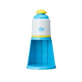 (アウトレット)ドウシシャ 電動氷削り器 DIN-20BL ブルー