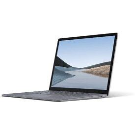 (アウトレット)マイクロソフト Surface Laptop3 13.5インチ(i5/8GB/256GB) V4C-00018 プラチナ
