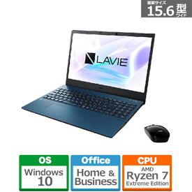 NEC LAVIE Note Standard PC-N1585AAL ネイビーブルー