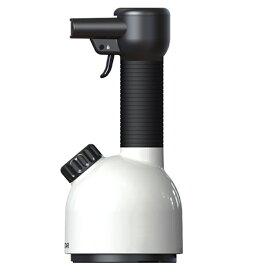 Laurastar 加圧式除菌脱臭スチーマー IGGI WHITE JP ホワイト