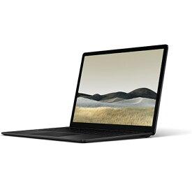 (アウトレット)マイクロソフト Surface Laptop3 13.5インチ(i5/8GB/256GB) V4C-00039 ブラック