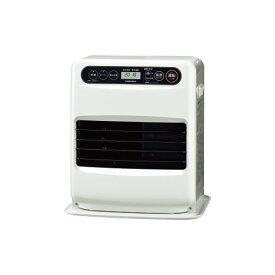 (アウトレット)コロナ 石油ファンヒーター FH-G3220Y(W) シェルホワイト