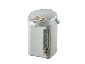 (アウトレット)象印マホービン マイコン電動ポット<容量:5L> CD-PB50-HA グレー