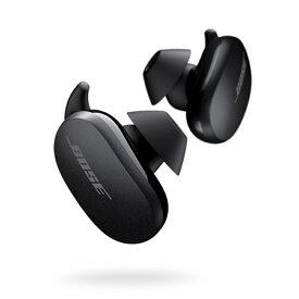 BOSE 完全ワイヤレスヘッドホン QC Earbuds BLK トリプルブラック
