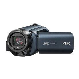 (長期無料保証)JVC 4K 内蔵メモリーなし GZ-RY980-A