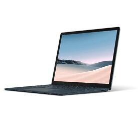 (アウトレット)マイクロソフト Surface Laptop3 13.5インチ(i5/8GB/256GB) V4C-00060 コバルトブルー