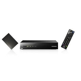 アイ・オー・データ機器 ハードディスクレコーダー/3チューナー/1TB HVTR-T3HD1T 容量:1TB