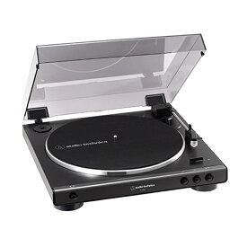 オーディオテクニカ ステレオターンテーブル AT-LP60X DGM ダークガンメタリック
