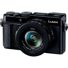 パナソニック 高画質タイプデジタルカメラ 4K LUMIX DC-LX100M2