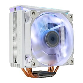 ZALMAN CPUクーラー CNPS10X OPTIMAII WHITE ホワイト