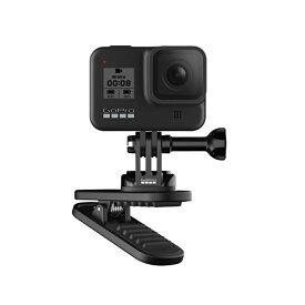 GoPro(ゴープロ) スイベルクリップ(マグネット付き) ATCLP-001 ブラック