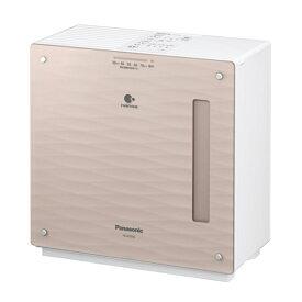 (アウトレット)パナソニック ヒーターレス気化式加湿器 FE-KXT05ーT クリスタルブラウン
