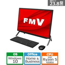 富士通 ESPRIMO FH60/E3 FMVF60E3B ブラック