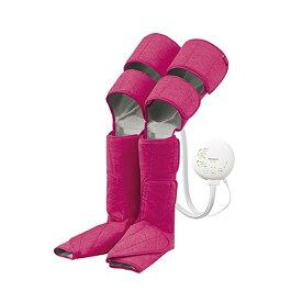 パナソニック 温感エアーマッサージャー レッグリフレ太ももまで EW-CRA99-P ピンク