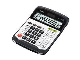 (アウトレット)カシオ計算機 防水電卓 WD-320MT-N