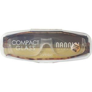 ナンニーニ コンパクトグラス2 1.0 NCG2-1.0-トートス トートス
