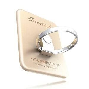 ビジョンネット BUNKER RING Essentials BUESGL ゴールド
