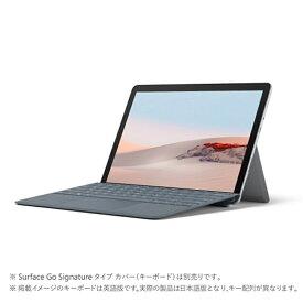 マイクロソフト Surface Go 2(Pentium/4GB/64GB) STV-00012 プラチナ