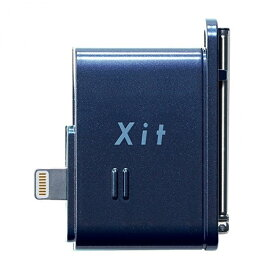 PIXELA iPhone/iPad用テレビチューナー Xit Stick XIT-STK200