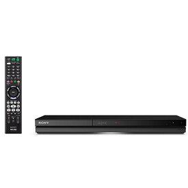(長期無料保証)ソニー BDレコーダー/3チューナー/1TB BDZ-ZT1700 HDD:1TB
