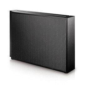 アイ・オー・データ機器 HDCZ−UTCシリーズ HDCZ-UT3KC ブラック HDD:3TB
