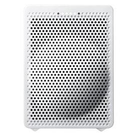 (アウトレット)オンキヨー Googleアシスタント搭載 スマートスピーカー VC-GX30(W) ホワイト