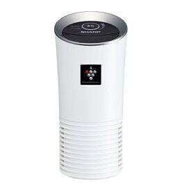 シャープ イオン発生機 IG-LC15-W ホワイト系