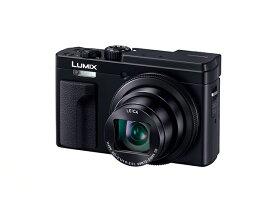 パナソニック 高倍率コンパクトカメラ 4K LUMIX TZ95 DC-TZ95-K ブラック