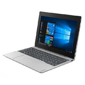 (アウトレット)Lenovo(レノボ) Lenovo ideapad D330 81H300EVJP(ideapad D330) ミネラルグレー