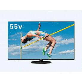 (長期無料保証/配送設置無料)パナソニック 55V型 BS/CS 4Kチューナー内蔵液晶テレビ VIERA(ビエラ) TH-55HX950
