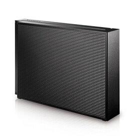 アイ・オー・データ機器 外付HDD 4TB HDCZ-UTL4KB HDD:4TB