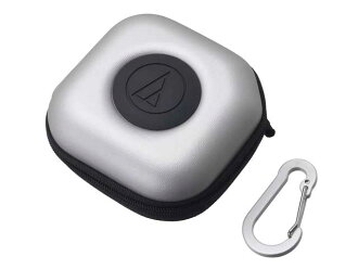 SV at-HPP300 SV silver [Audio-Technica Audio-Technica] headphone car carrying case ATHPP300