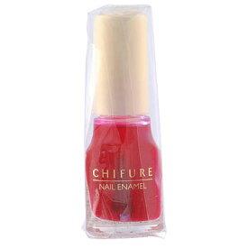 [CHIFURE ちふれ]ネイル エナメル 115 透明ピンク