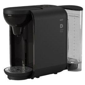 【納期約1〜2週間】UCC DP2K コーヒーメーカー 「ドリップポッド(DRIP POD)」 ブラック DP2K