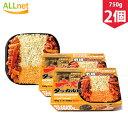 【まとめてお得】【冷凍・送料無料】元祖 市場チーズタッカルビ 家庭用キット 2人前(750g)×2個セット チーズタッカル…