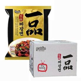 【韓国ヤクルト】一品ジャジャン麺 1BOX (200g X 32個入)【韓国ラーメン】【ジャジャン】【食材・料理】 【一品ジャジャン麺】【インスタントラーメン】【ジャジャン】