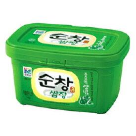 スンチャン サムジャン 1kg 【サムギョプサル】焼肉